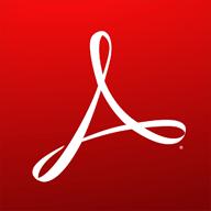 Microsoft adobe acrobat icon