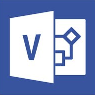 Microsoft Visio Class Outlines
