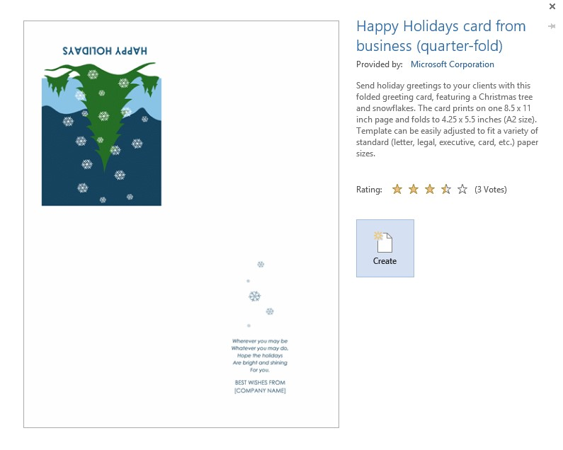 Add Digital Photos to Card Templates to Print Your Own Cards ...