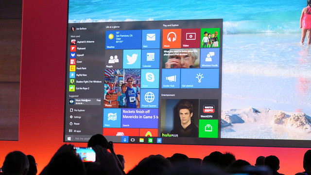 How Windows 10 Affects your MS Office Suite - Onsite