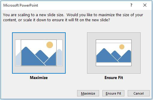 Turn Your Star PowerPoint Slide Into A Poster - Onsite Software